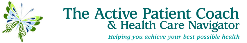 The Active Patient Coach and Health Care Navigator